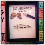 Wintzells Oyster House in Guntersville, AL