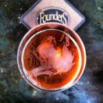 Founders Brewing Co in Grand Rapids, MI