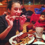 Outback Steakhouse in Syracuse