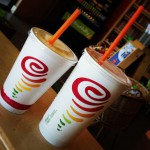 Jamba Juice in Roseville, CA