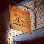 Acqua Al 2 in Washington, DC