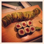 Mr Sushi in Brookline