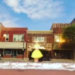Cronies Cafe & Espresso Bar in Waupaca, WI