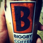 Biggby Coffee in Findlay