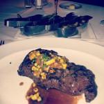 Charlie Palmer Steak in Las Vegas