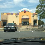 Taco Bell in Oxon Hill