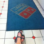 Domino's Pizza in Kearny