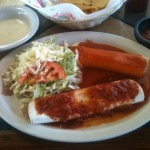 La Fiesta Mexican Restaurant in Chickasha