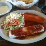 La Fiesta Mexican Restaurant in Chickasha