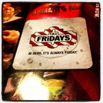 Tgi Friday's in Humble