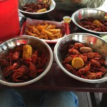 Crabby Crawfish in Houston