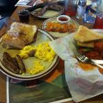 Denny's in Parkville, MD