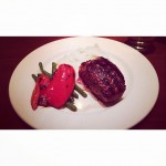 The Keg Steakhouse & Bar - Dunsmuir in Vancouver, BC