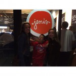 Jeni's Splendid Ice Creams in Nashville