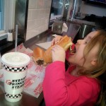 Steve's Prince of Steaks in Philadelphia