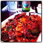P F Chang's China Bistro in Dallas, TX