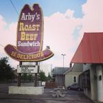 Arby's in Dayton