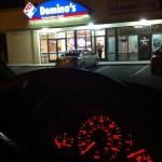 Domino's Pizza in Sun Valley