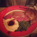 House of Prime Rib in San Francisco, CA