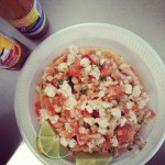 Mariscos El Paisa in Lynwood