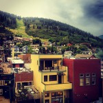 Purple Sage in Park City
