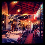 Georges Brasserie in Charlotte, NC