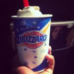 Dairy Queen in Belmar