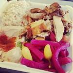 Jeje Chicken in San Fernando