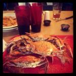 Hilltop Crab House Restaurant in Avondale