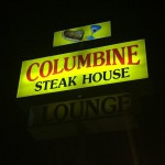 Columbine Steak House & Lounge in Denver, CO