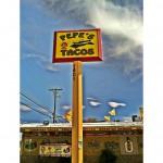 Pepe's Taco's in Las Vegas