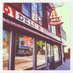 A-1 Deli Inc in Haverhill, MA