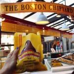 The Boston Chipyard, Inc. in Boston, MA