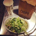 Chipotle Mexican Grill in Plainfield