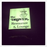 The Drover in Omaha, NE