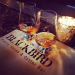 The Blackbird Public House & Oyster Bar in Vancouver, BC