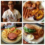 Bridge-Way Diner & Restaurant in Old Bridge, NJ