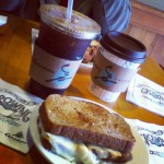 Caribou Coffee in Fairfax, VA