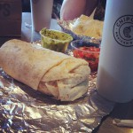 Chipotle Mexican Grill in Saint Petersburg