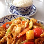Krung Thai Restaurant in Nampa