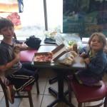 Subway Sandwiches in Randolph