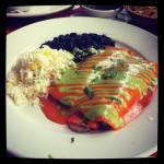 El Chile Cafe Y Cantina in Austin