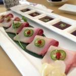 O Sushi in Hoover, AL