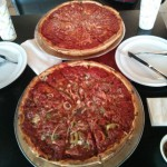 Tony's Little Italy Pizza in Placentia, CA