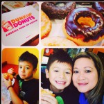 Dunkin Donuts in Gambrills