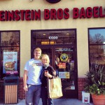 Einstein Bros Bagels in Hopkins