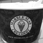 Marble Slab Creamery in Arlington