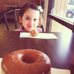 Fosters Donuts in Fresno