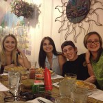 Las Margaritas in Tucson, AZ