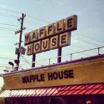 Waffle House in Louisville